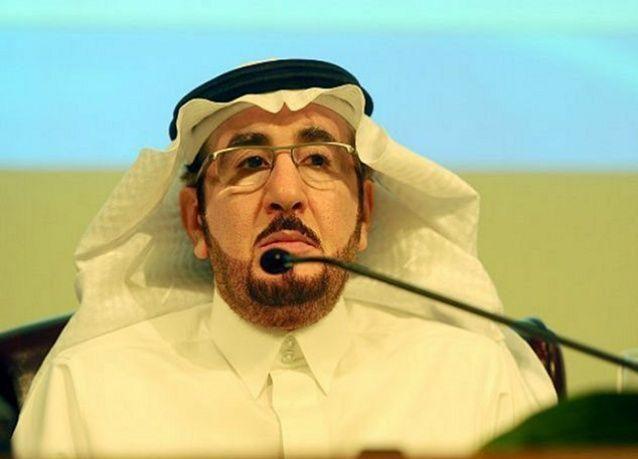 وزير العمل السعودي: سيتم تسوية قضية مجموعة بن لادن ودفع أجور العمال هذا الشهر ولاحقا
