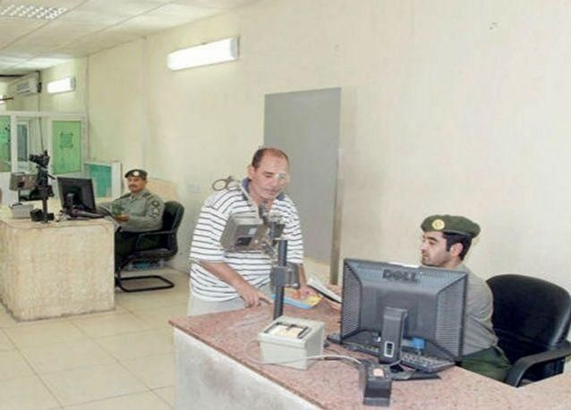 """الجوازات السعودية: إطلاق خدمة تجديد الجواز عبر """"أبشر"""" بعد 15 يوما"""