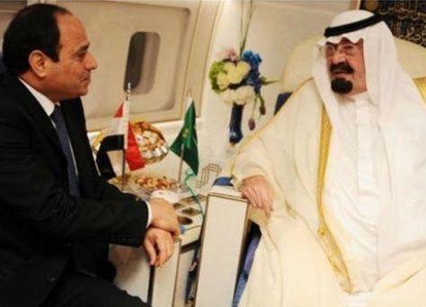 23 مليار دولار حجم الاستثمارات السعودية بمصر