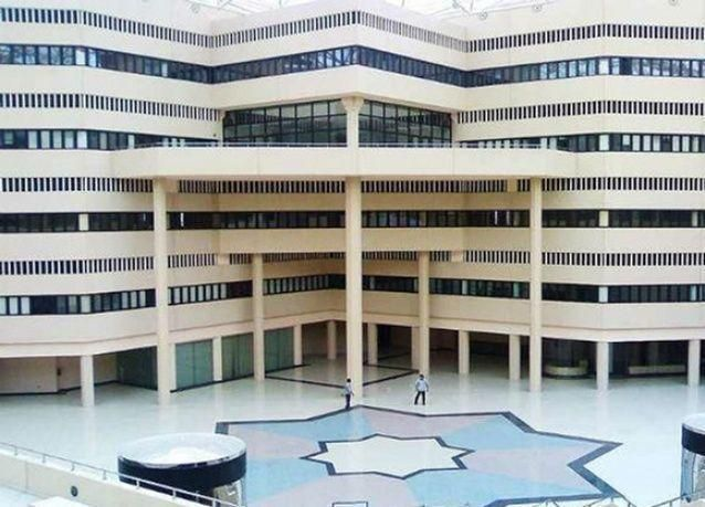 جامعة القصيم تعلن بدء القبول في 40 كلية إلكترونياً