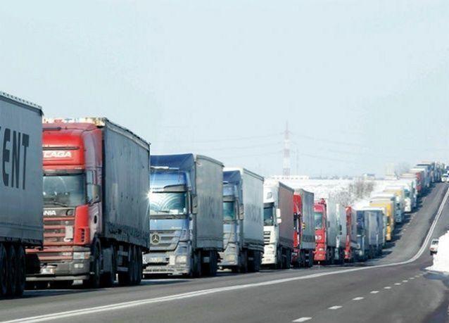 منع دخول الشاحنات إلى أبوظبي والعين خلال أوقات الذروة في شهر رمضان