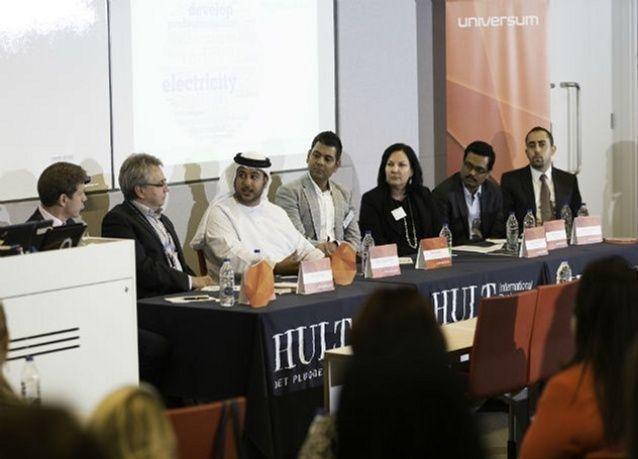 """""""مصدر"""" و""""أدنوك"""" تتصدران قائمة الشركات التي يرغب الإماراتيون بالانضمام إليها"""