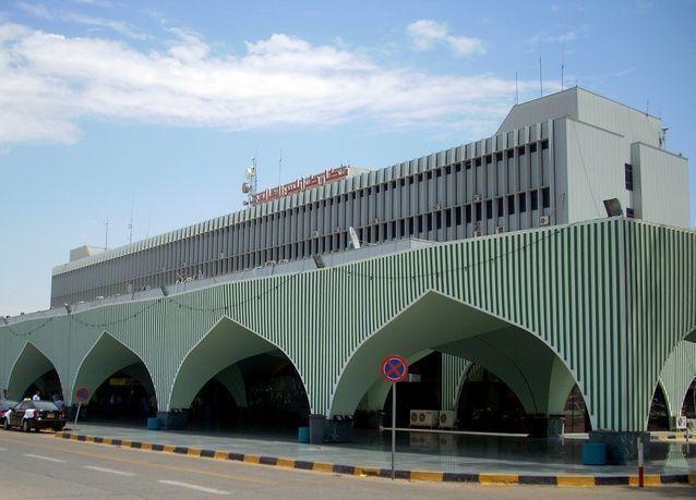 مطار طرابلس يتحول إلى جبهة قتال بين الميليشيات الليبية