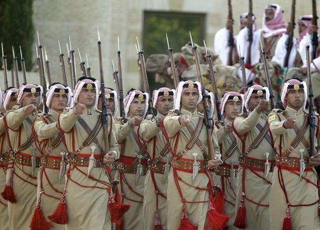 بعد تهديدات داعش واشنطن تدعو رعاياها في الأردن لتجنب المراكز التجارية