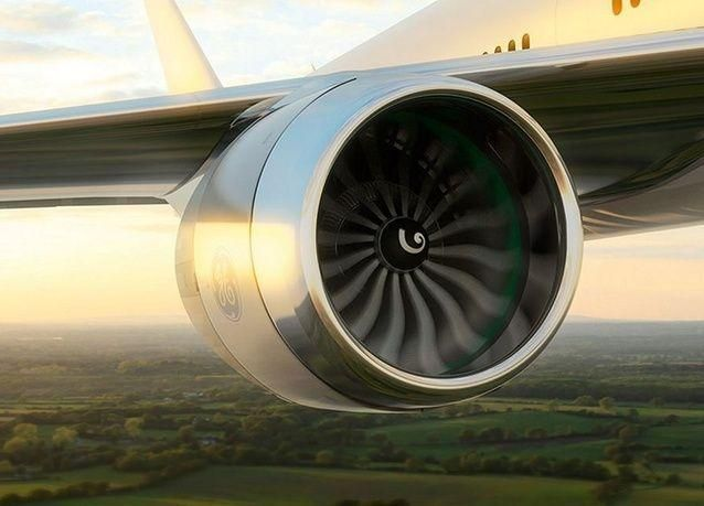 13 مليار لصيانة محركات بوينغ 777x لدى طيران الإمارات