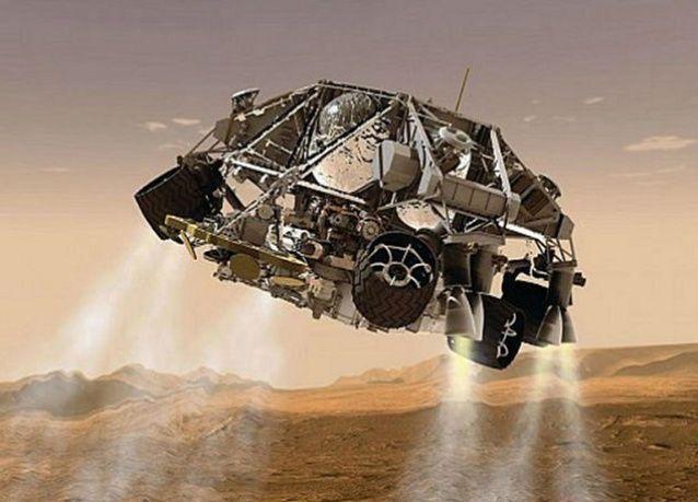 أوباما يتعهد بإرسال الناس إلى المريخ في غضون 14 عاماً