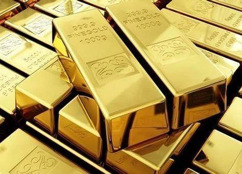 الكويتيون والسعوديون والإماراتيون يشترون الذهب بكثافة