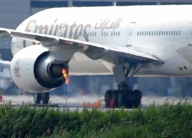 طيران الإمارات تتوقع أرقاما قياسية لركاب رحلاتها هذا الأسبوع