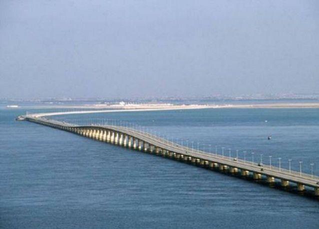 هل تم رفع رسوم عبور المركبات على جسر الملك فهد بين السعودية والبحرين ؟