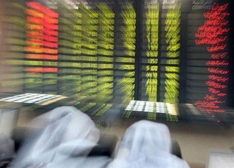 الاستثمار الأجنبي في أسواق دبي والسعودية
