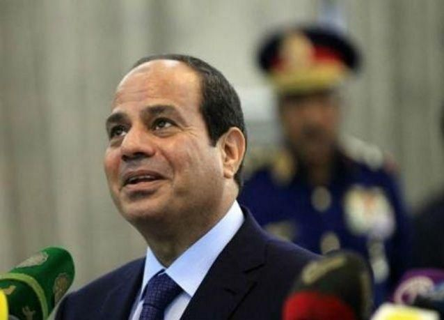 تحليل-بعد عام من رئاسة السيسي.. المصريون مازالوا يئنون من المصاعب