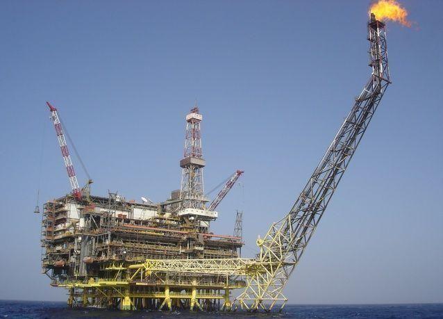 عقد لتطوير حقل غاز في أبوظبي بقيمة 2.57 مليار درهم