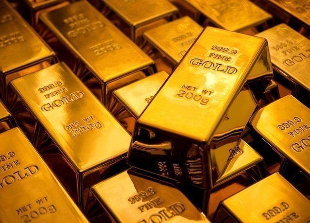 الذهب يقفز بفضل تراجع الدولار ومخاوف بشأن اليونان