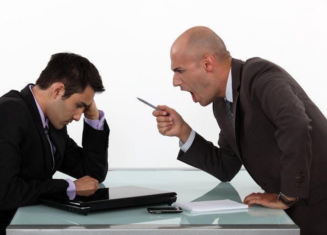 5 نصائح للتعامل مع مدير صعب