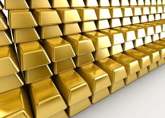 طلب قوي على الذهب في الربع الأخير من 2014