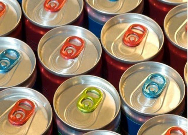 الصحة السعودية تبحث عن مرضى مشروبات الطاقة لمقاضاة الشركات