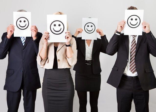 5 أسباب تجعل الإيجابية سبب النجاح في مكان العمل