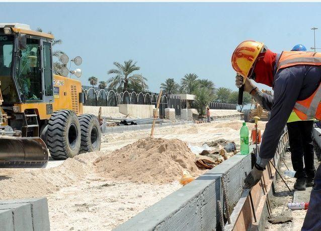 45 مليار دولار في مشاريع البنى التحتية الخليجية