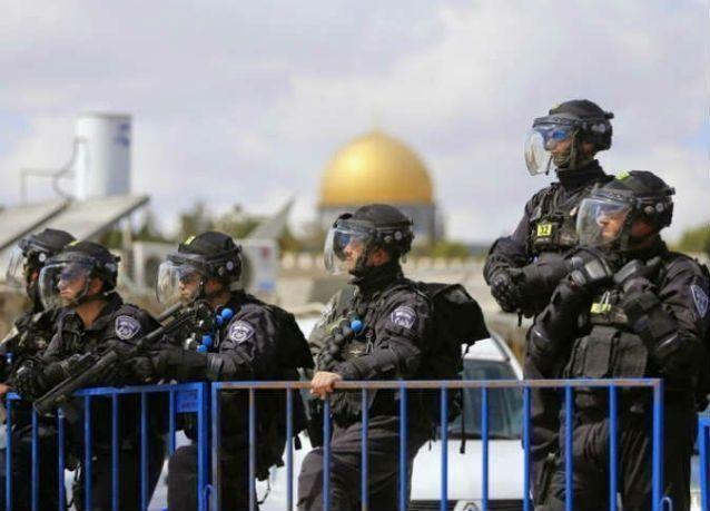 عدد الفلسطينيين نحو 12 مليونا بنهاية 2014