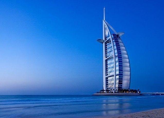 أسعار الإيجارات في دبي ترتفع 12.4 %