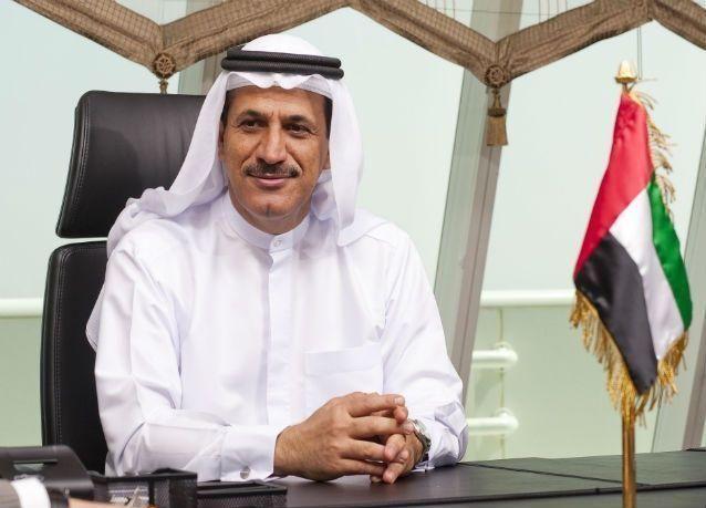 353 مليار درهم مساهمة المناطق الحرة في تجارة الإمارات