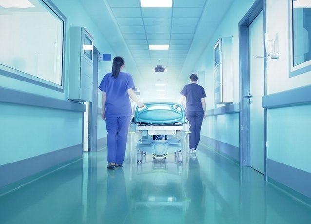 تراجع معدل الأخطاء بالمستشفيات الأمريكية ينقذ حياة 50 ألف شخصاً