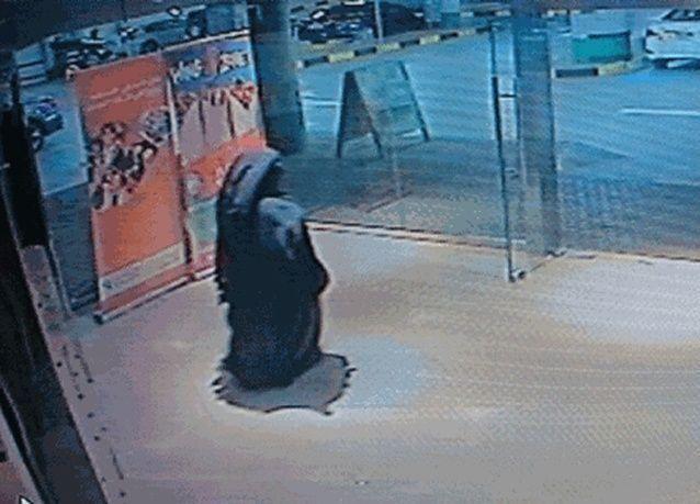 مقتل أمريكية طعنا في أبو ظبي