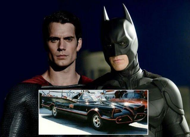 """بيع سيارة """"باتمان"""" الأصلية بـ 137 ألف دولار"""