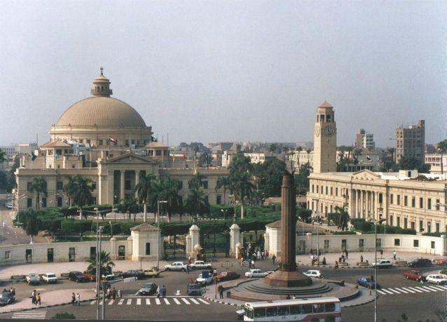 إغلاق السفارة الكندية في القاهرة بسبب مخاوف أمنية