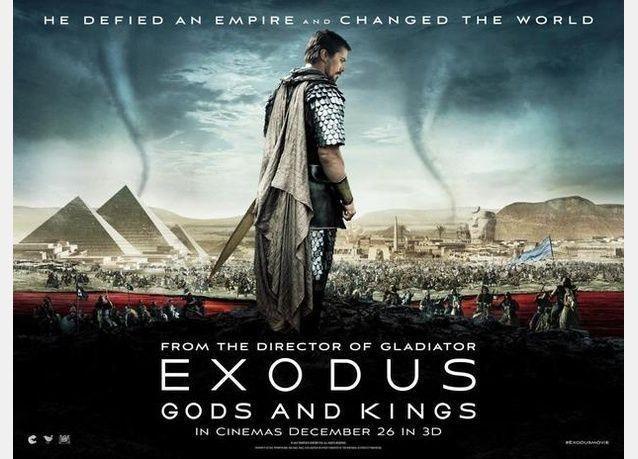 مصر والمغرب تمنعان فيلم النزوح الذي يزعم أن اليهود هم بناة الأهرام