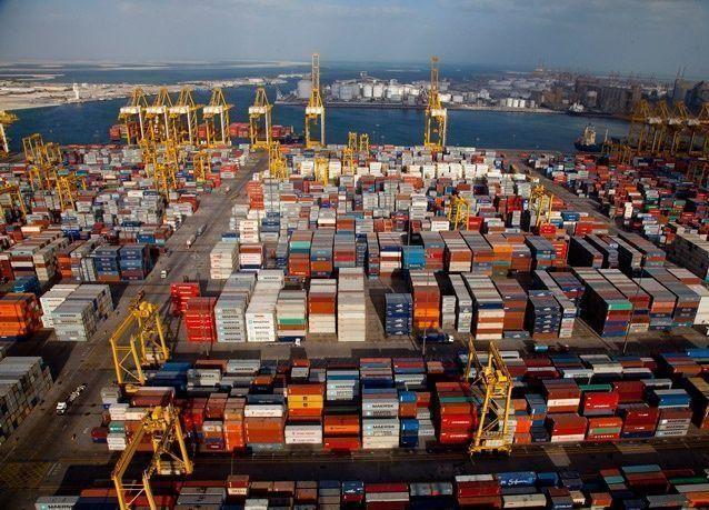 تجارة دبي الخارجية قرب تريليون درهم في 9 أشهر