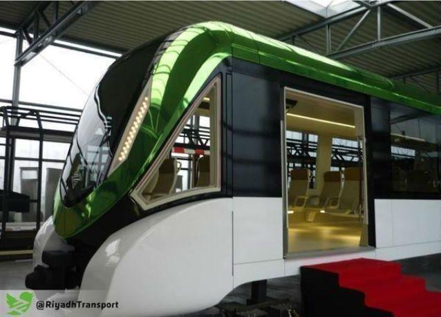 هيئة تطوير الرياض تؤكد أن العمل في مترو الرياض يسير وفق المخطط له ونسبة الإنجاز تخطت 21%