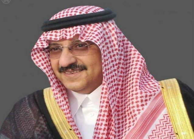 السعودية: تعيين الأمير محمد بن نايف ولياً لولي العهد