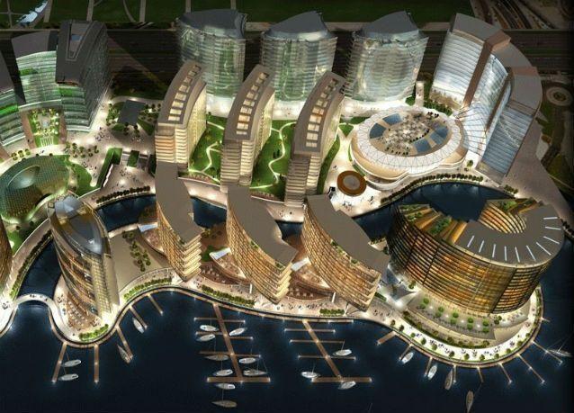 """""""دريك آند سكل"""" تبيع حصتها في ملكية """"ون بالم"""" في دبي"""