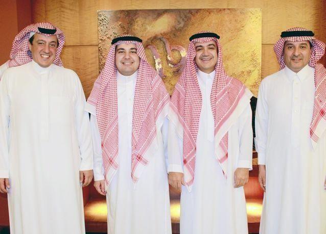 """تركي الدخيل مديراً عاماً جديداً لقناة """"العربية"""""""