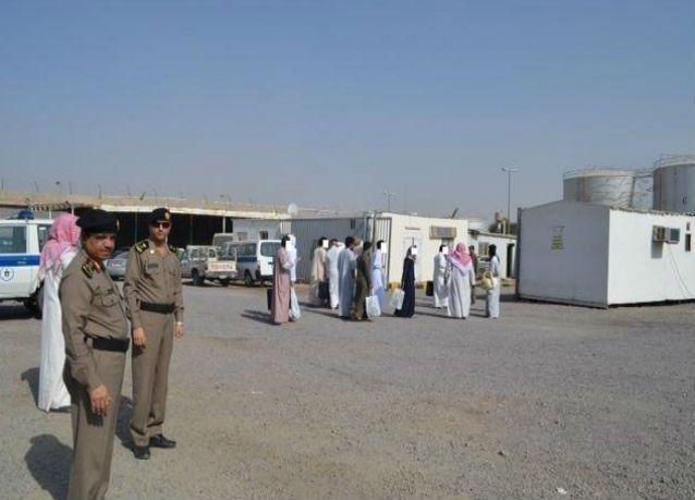 إطلاق سراح الدفعة الأولى من المسجونين المشمولين بالعفو الملكي بالمدينة المنورة