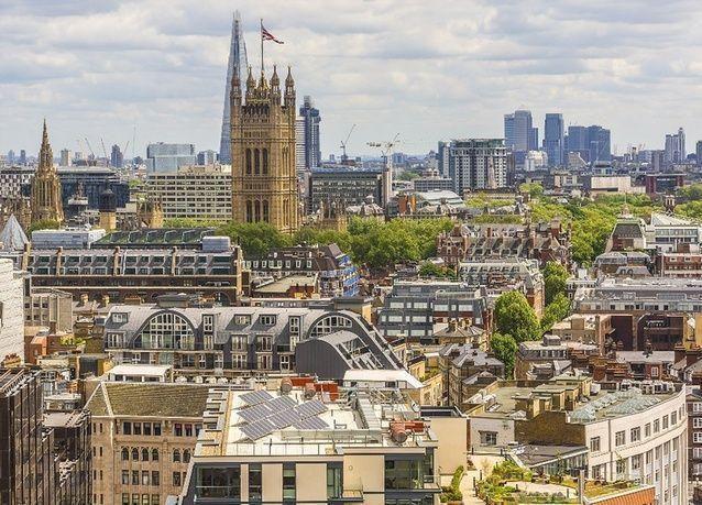 ضريبة العقار الجديدة في بريطانيا تبدل توجهات مستثمري الشرق الأوسط في عقارات لندن