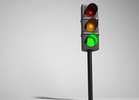 """""""طرق دبي"""" تربط الإشارات المرورية بتقنية الجيل الثالث """"3G"""""""