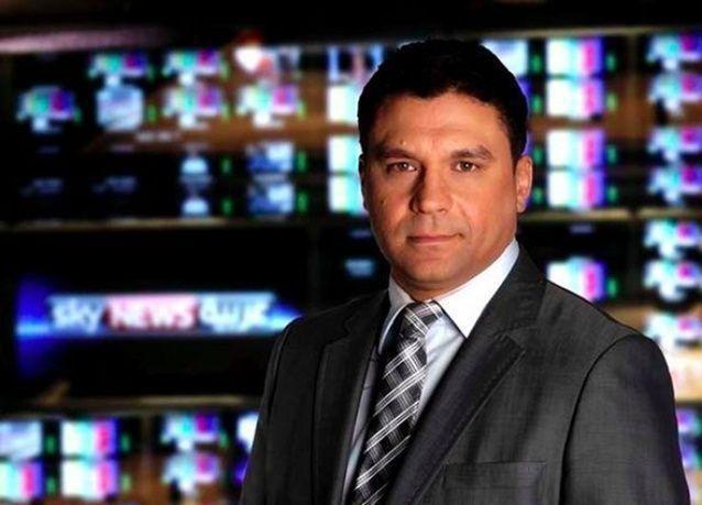 """بالصور: """"سكاي نيوز عربية"""" تكشف عن مقدمي الأخبار"""