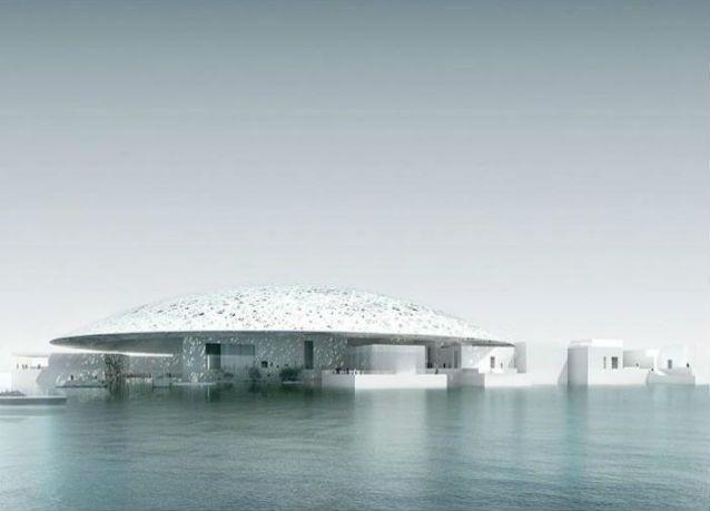 قطاع السياحة في أبوظبي يسجل نتائج قياسية في العام 2014