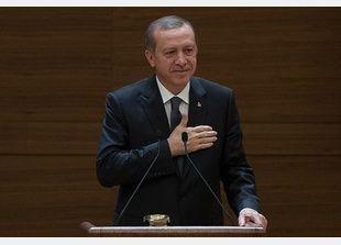 أردوغان يلمح لتغيير النظام السياسي من برلماني إلى رئاسي في تركيا بعد انتخابات يونيو القادمة