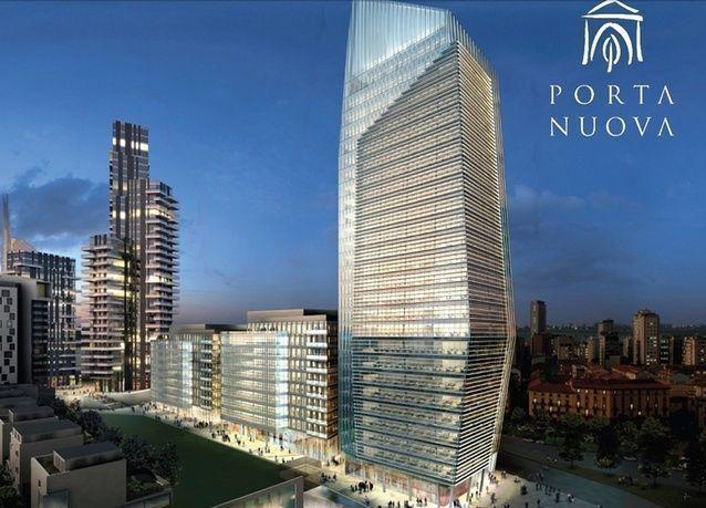 قطر تستحوذ على مشروع بورتا نوفا العقاري الفاخر في ميلانو