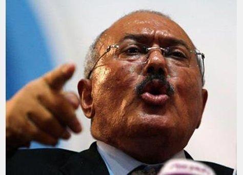 الأمم المتحدة: علي عبدالله صالح جمع ثروة تقدر بـ 60 مليار دولار