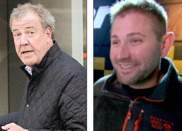 فصل جيرمي كلاركسون من بي بي سي بعد كشف التحقيق على ضربه للمنتج