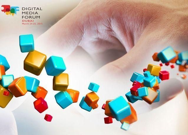 نصف مليار دولار حصة الإعلام الرقمي من سوق الإعلان الإقليمي