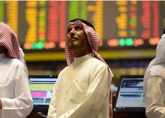 البورصات العربية تنتعش بعد ارتفاع النفط والأسهم العالمية
