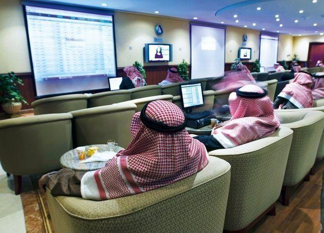 السوق السعودي يسجل أكبر خسائر يومية منذ 9 أشهر