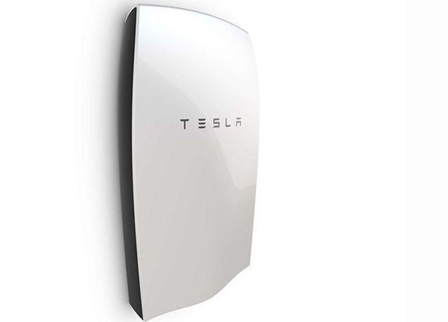 بالصور: استكشف أول بطارية لتخزين الطاقة الشمسية للمنازل والشركات