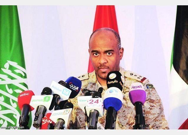مصدر يؤكد نشر قوات عربية خاصة في عدن والسعودية تنفي
