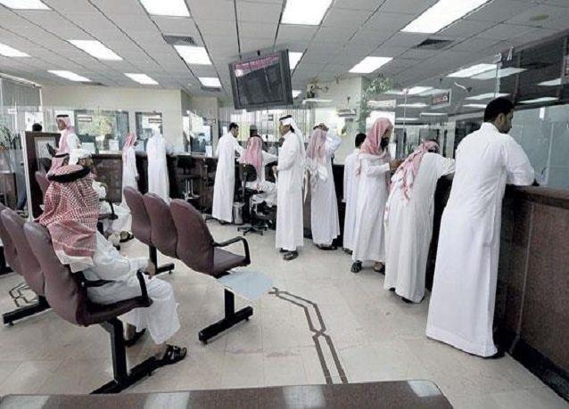 ودائع البنوك التجارية السعودية ترتفع في نوفمبر مع تسييل المركزي لأصول أجنبية